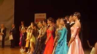 Столица Сибири-2015 на Кубок WESTFALIKA