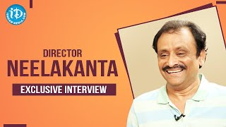 Director G Neelakanta Exclusive Interview on #Coronavirus and Lock Down | Dil Se With Anjali #191 - IDREAMMOVIES