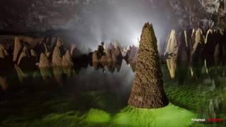 La Cueva más Grande del Mundo Increíbles Imágenes