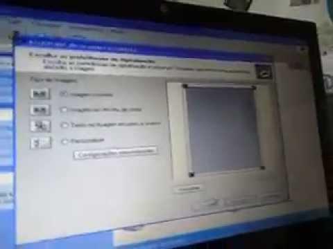 Como digitalizar ou scannear um documento