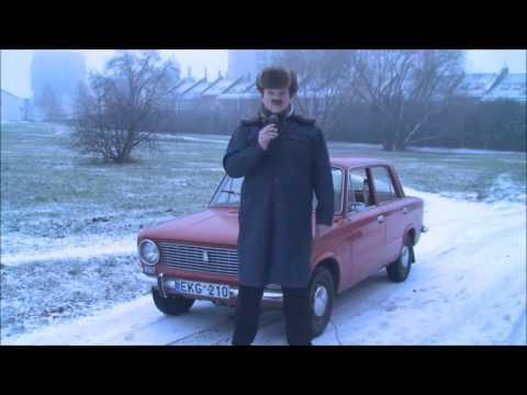 Video: Kai turi pilną kuro baką, tai - kalbi apie kelius kaip apie moterį