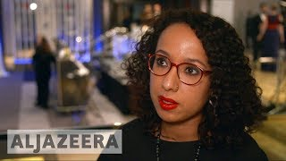 Yemen's Afrah Nasser wins 2017 International Press Freedom Award - ALJAZEERAENGLISH