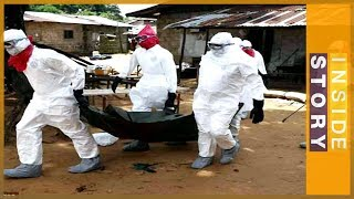 How can Ebola be contained? | Inside Story - ALJAZEERAENGLISH