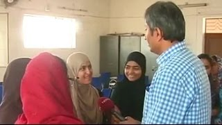 Influence of Muslim women on their families' political alignments - NDTVINDIA