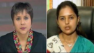 She bettered PM Modi's victory margin: Historic win for this Munde sister - NDTV