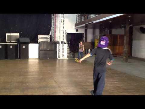 video cassetadas de skate