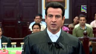 Adaalat : Episode 373 - 8th November 2014