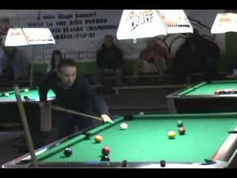 Dr. Cue Pool Tournament Pueblo Colorado Classic Q Billiards