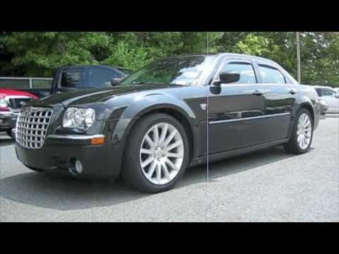 2007 Chrysler 300C SRT Design Start Up, Exhaust, and In Depth Tour