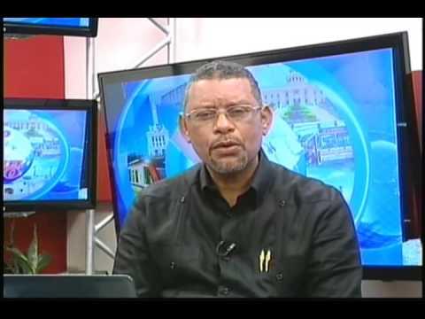 DANDO EN EL CLAVO TV 16 DE MARZO DEL 2015