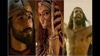 In Graphics: Producers of Padmavat move Supreme Court against the film being banned in cer - ABPNEWSTV
