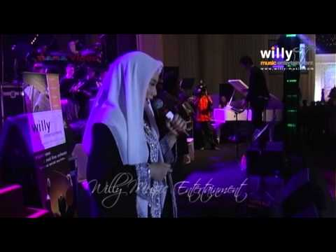 Dia - Reza Artamevia feat Willy Music Entertainment Orchestra