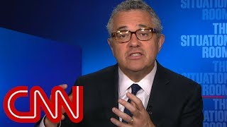 Toobin calls Giuliani claim 'corrupt and unethical' - CNN