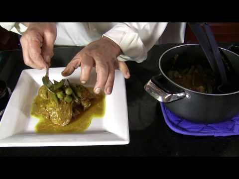 Khoresht Bamieh | Okra Stew Part 2
