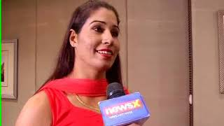 WWE signs Kavita Devi; first Indian woman to be in WWE ring speaks exclusively to NewsX - NEWSXLIVE