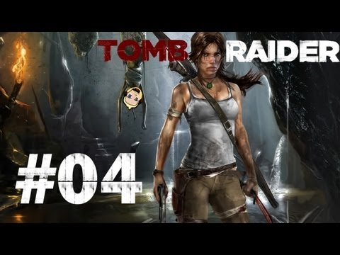[PC] Lets Play Tomb Raider 2013 Folge 04 [HD+] Deutsch Walkthrough Gameplay - Lara die Schlangenfrau