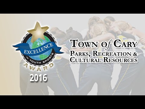 TOWN OF CARY PARKS, RECREATION & CULTURAL RESOURCES