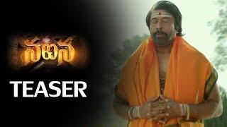 Natana Movie Teaser | Mahidar | Sravya Rao | Bhanu Chander | TFPC - TFPC
