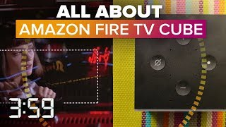 The reviews are in for the Amazon Fire Cube -- don't be a square (The 3:59, Ep. 418) - CNETTV