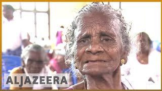 🇮🇳 Kerala floodwater starts to recede, as fear of disease spreads | Al Jazeera English - ALJAZEERAENGLISH
