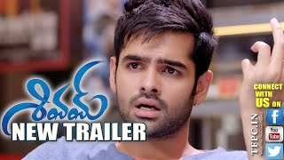 Shivam Movie New Trailer | Ram | Rashi Khanna | TFPC - TFPC
