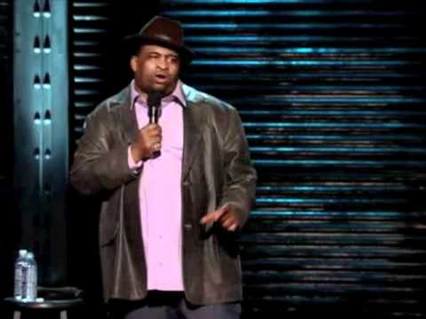 Patrice O'Neal- Animal Abuse, &quot;Elephant in the Room&quot;