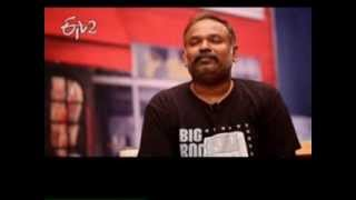 ETV Talkies - Venkat Prabhu, Karthi Speakes about Biryani movie 20th December 2013 - ETV2INDIA