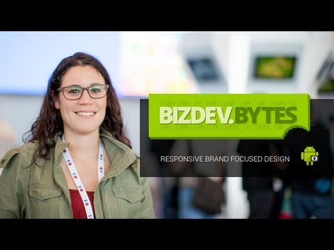 BizDevBytes: Responsive Brand Focused Design - NY Times