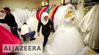 Syria's brides searching for love online - ALJAZEERAENGLISH