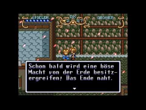 Nils Plays Illusion of Time P4 'Gajas Wege sind unergründlich'