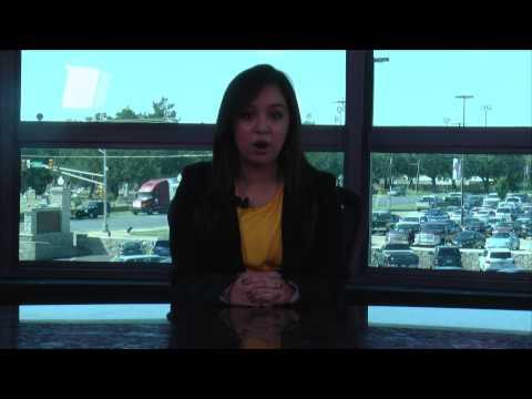 Noticiero Texan TV 9-10-14