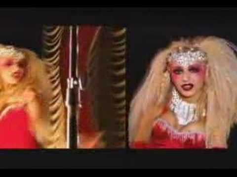 Christina Aguilera Lady Marmalade Making The Video Part2
