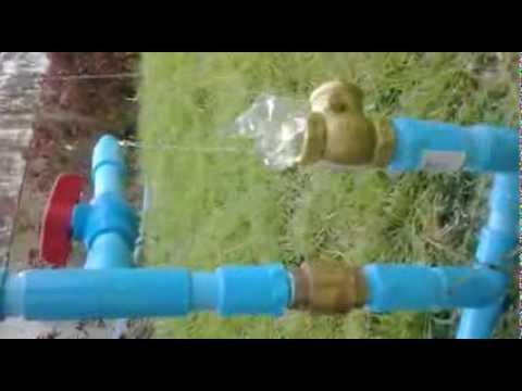 เครื่องตะบันน้ำ