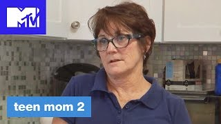 'Could Barb Lose Jace?' Official Sneak Peek | Teen Mom 2 (Season 7B) | MTV - MTV