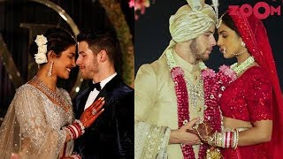 Priyanka & Nick to throw a lavish wedding party & go to Oman for honeymoon - ZOOMDEKHO