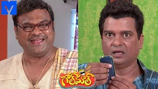 Golmaal Comedy Serial Latest Promo - 10th June 2019 - Mon-Fri at 9:00 PM - Vasu Inturi - MALLEMALATV