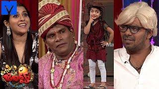 Extra Jabardasth | 2nd March 2018 | Extra Jabardasth Latest Promo | Rashmi,Sudigali Sudheer - MALLEMALATV