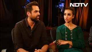 Why Patralekha Is Seen So Rarely On Screen - NDTV