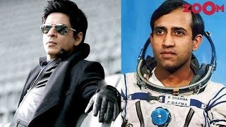 Shah Rukh Khan gives preference to Don 3 over Rakesh Sharma biopic? | Bollywood News - ZOOMDEKHO
