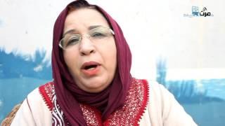 مغربية تعاقب عن الخدمة الوطنية وتستنجد بجلالة الملك محمد السادس نصره الله