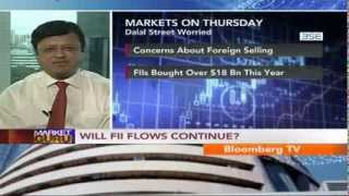 "Market Guru- ""Hope Govt Will Continue With Reforms"" - BLOOMBERGUTV"