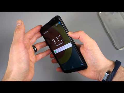 Spigen Thin Fit and Ultra Hybrid Nexus 6 Cases