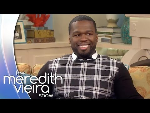 50 Cent - 50 Cent Talks About Oprah With Meredith Vieira