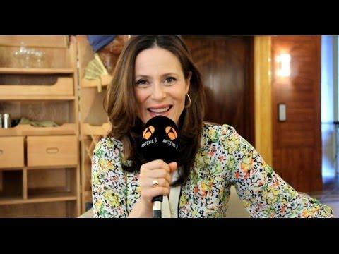 Velvet - Aitana Sánchez-Gijón: