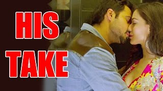 Emraan Hashmi's take on his 'Serial Kisser' tag! | Bollywood News