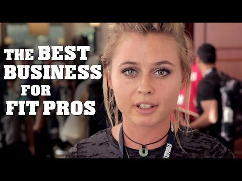 The Best Fitness Franchise Business For Fitness Pros
