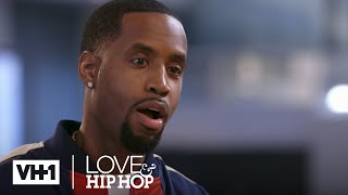 What Really Went Down w/ Safaree & Lyrica? | Love & Hip Hop: Hollywood - VH1
