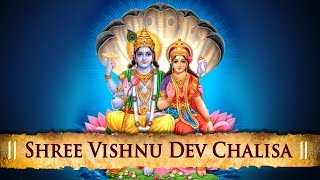 Shree Vishnu Dev Chalisa - Best Hindi Devotional Songs - BHAKTISONGS