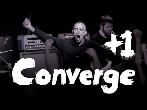 Converge Live 2015 Expand Expand Converge Live