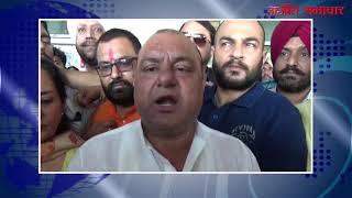 video : लुधियाना : रेल रोकने के मामले में कांग्रेस नेता गुरप्रीत गोगी गिरफ्तार